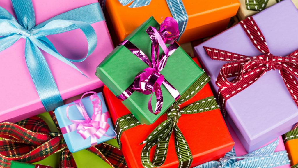 gifts for sweet 16