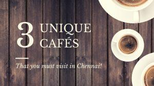 3 Unique Café