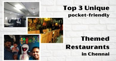 Themed Restaurants